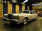 1978 Lincoln Town Car Picture 2