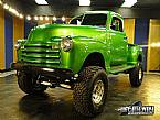 1954 Chevrolet Pickup Picture 2
