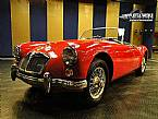1958 MG MGA Picture 2