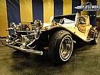 1929 Mercedes Gazelle Picture 2