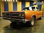 1969 Plymouth GTX Picture 2
