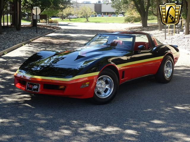 1980 chevrolet corvette for sale dearborn michigan. Black Bedroom Furniture Sets. Home Design Ideas