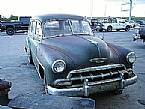 1952 Chevrolet Tin Woody Picture 2