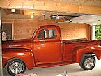 1952 Ford F1 Picture 2