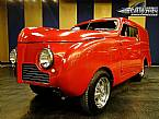 1948 Crosley Sedan Delivery Picture 2