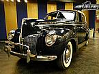 1940 Buick Eight Picture 2