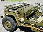 1944 Jeep Willys Picture 2