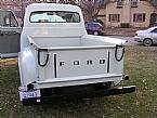 1953 Ford Pickup Picture 2