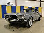 1967 Ford Mustang Picture 2