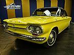 1964 Chevrolet Corvair Picture 2