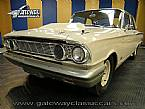 1962 Ford Fairlane Picture 2