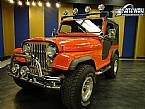 1981 Jeep CJ5 Picture 2