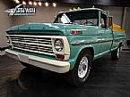1969 Ford F250 Picture 2