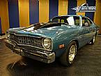 1974 Dodge Dart Picture 2