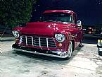 1955 Chevrolet 3100 Picture 2