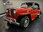 1949 Willys Jeepster Picture 2