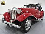 1953 MG TD Picture 2
