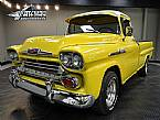 1958 Chevrolet 3200 Picture 2