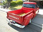1955 Chevrolet Custom Cab Picture 2