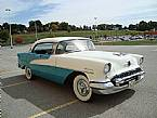 1955 Oldsmobile Holiday 88 Picture 2