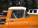 1955 Chevrolet Stepside Picture 2