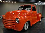 1952 Chevrolet Pickup Picture 2