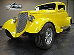 1934 Ford 3 Window Coupe Picture 2