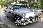 1956 Ford Customline Picture 2