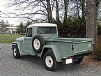 1956 Willys Jeep Picture 2