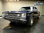 1968 Dodge Dart Picture 2