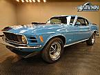 1970 Ford Mustang Picture 2