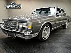 1989 Chevrolet Caprice Picture 2