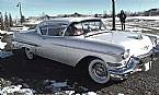 1957 Cadillac Series 62 Picture 2