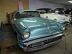 1957 Oldsmobile 2 Door Picture 2