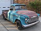 1957 Chevrolet 3200 Picture 2