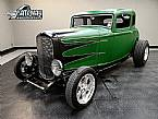 1932 Ford Coupe Picture 2