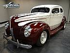 1940 Ford 2 Door Sedan Picture 2