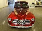 1942 Chevrolet Hardtop Picture 2