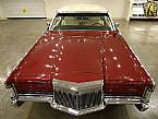 1970 Lincoln Mark III Picture 2