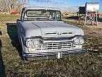 1960 Ford F100 Picture 2
