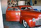 1941 Chevrolet Custom Picture 2