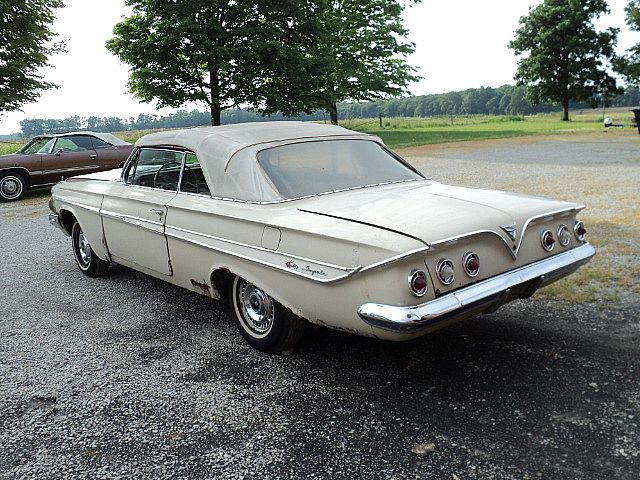 1961 Chevy Truck Craigslist - Bing images