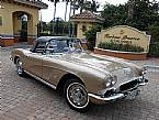 1962 Chevrolet Corvette Picture 2