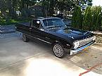 1962 Ford Ranchero Picture 2