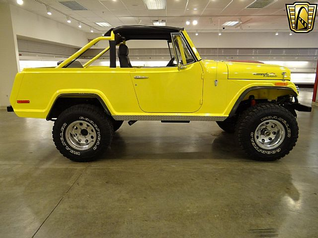 jeepster commando for sale on craigslist 1967 1968 1969. Cars Review. Best American Auto & Cars Review