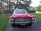 1963 Cadillac Convertible Picture 2