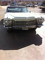 1963 Cadillac Coupe DeVille Picture 2