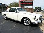 1963 Studebaker Hawk Picture 2