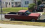 1964 Ford Ranchero Picture 2