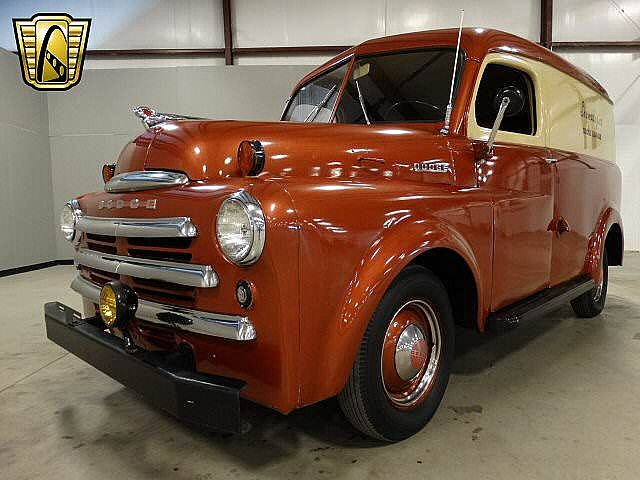 1949 panel truck for sale autos weblog. Black Bedroom Furniture Sets. Home Design Ideas